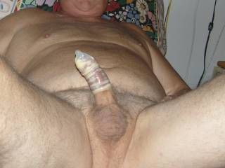 would love to feel all that hot cum running out of my pussy down my ass