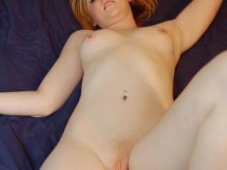 "She is beautiful! i would enjoy licking that pink pussy if it was clean and shaved smooth...Its not how many guys but how many orgasms i think, we could get a room full of 20 ""average"" guys @5min. each = 1 3/4 hrs= how many orgasms?...."