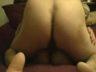 Friend fucking GF & cumming in her. Looking for younger guys for leave a message if you live close.