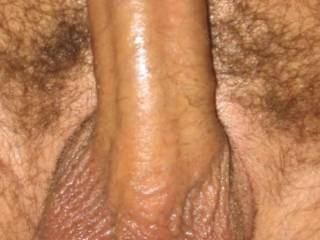 Love to lick, kiss and gently suck your balls while stroking your cock!!!