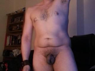 my naked body do u like it?