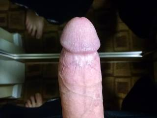i'll give ya table top head and pull your cum right out,ok!!