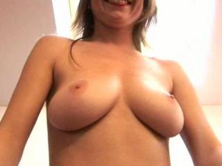I want a woman a with wet pussy sucking the left tit and a man with a hard cock sucking the right.  I've been on a woman kick lately. Women- if you want to chat, message me.