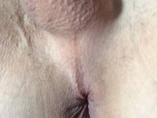 Your tight balls make my cock hard and I want to tongue fuck your asshole till you cum.