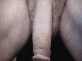 Just thought I'd post a picture of it soft. Imagine what it looks like hard,