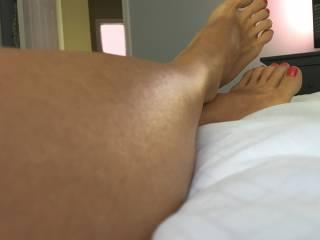 love the foot fetish guys!