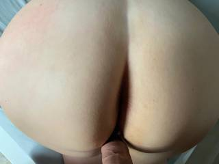 I have room for 1 more cock up my ass! Would you?