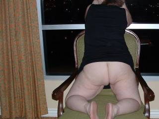 wife before play