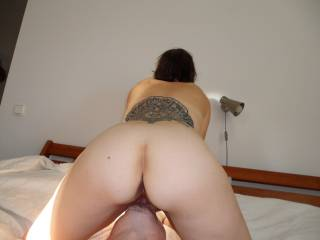 Very sweet and rich vagina juices to have your mouth always inside her pussy as a friend and lover.