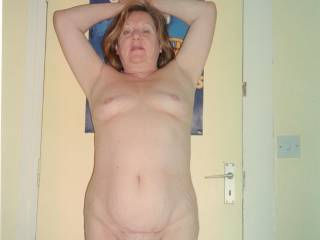 I'd love to get hot and nasty with you lady! Eat your pussy, suck your titties and feel you cum all over me, over and over.