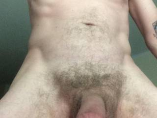 Mmmmm, that is a sweet cock....I'd enjoy putting all of that man mean in my mouth....that's very nice.... MILF K
