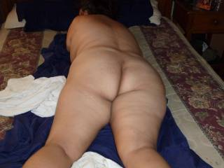 i would lick ur ass first, then i would put my dick inside ur tight pussy