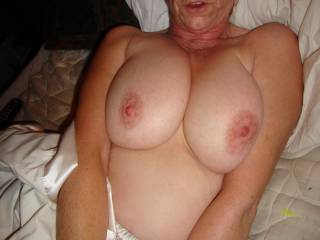 Big 34C Tits on a small, petite frame!