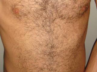 mhhhhhh, a nice hairy chest and wonderful cock - compliment !!!
