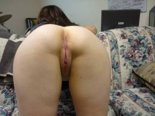 mmm sounds like a perfect woman, i'd love to give both of her tight, tasty looking holes a nice long licking!