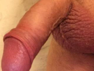 Would anyone volunteer for a little lick...