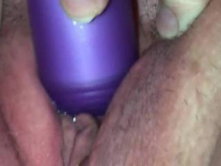 Wife squirting