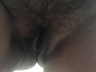 he likes to suck on the clitoris