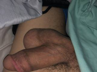 Just laying around and got horny so decided to take a few pics