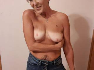 Nice tits for milfs age