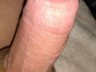 Wife\'s friend is back for a visit I\'ve talked about her before She sucked cock to make hard. My wife put the c ring on  Waiting to see what\'s next