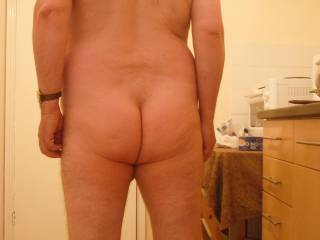 I love showing my bum, that\'s why I\'m known as Bumboy!!!