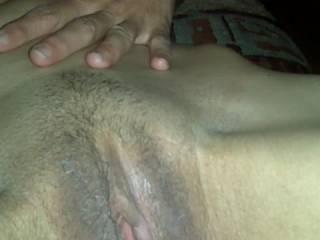Pussy...close up