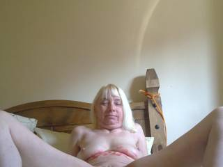 your a hot slut mmmm like to keep your cunt filled with my spunk dripping from your crack day and night and your face