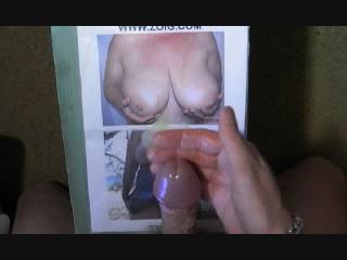 Loved cumming on mary, look out for the slow motion bit at the end.  Comments and requests always welcome.