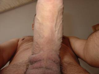another side of my cock