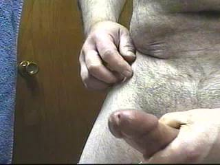 I can't believe this video is 4 years old already, from April, 2012. The co-star, was Juicy and her friend. I believe it was a private facial request. I do remember that loving feeling my cock and balls make. And still happens today.