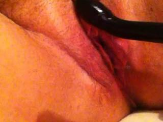 hubby filmed this while I was doing a cam show hope you like