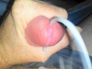 I couldn\'t hold back my 2 days of sperm! Started to Zoig cam chat and got to intense that I shot my warm sticky cumload! My pulsing cock just kept pumping jizz over and over!