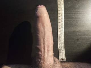 my cock in the morning...