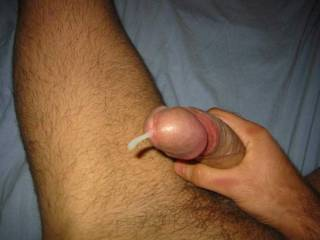 would be nice to see the wife bouncing up and down on your dick.....preferably....bareback?