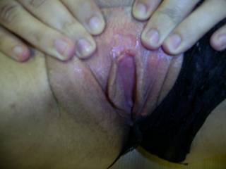 go on - stick your tongue out and have a taste..