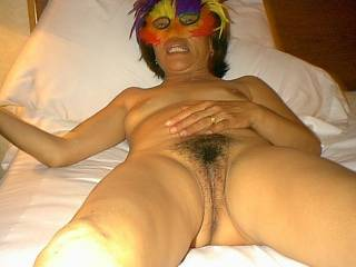 this lady wraps her legs around you and rocks and rolls her ass for one hell of a fucking, she can drain every drop of cum out of your cock into her pussy, tightest pussy ever