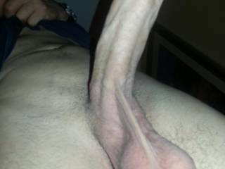 yes me riding that big cock n bouncing on your tight balls