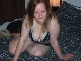 we r in love with u...my hubby loves to cum on ur pic