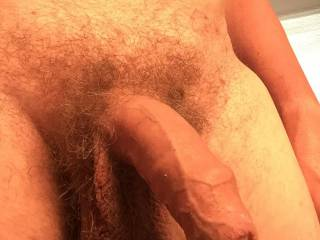 Just getting ready for a shower...anyone want to join and soap me down :)