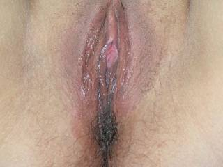 Id lick it,tongue it and suck it,Till you cum several times,, You have a beautiful pussy,,