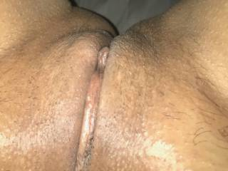 Told her its time to share her delicious pussy with Zoigers.