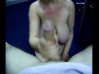 Part 1 of 2 - D started to give me a blow job and then we fucked - continues in part 2