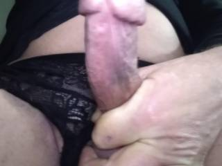 My Cock throbs at your sexy pictures