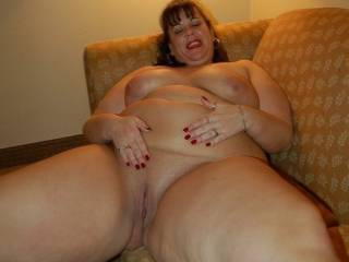 me I find her so fuckable  and so hot I so love girls that are bigger