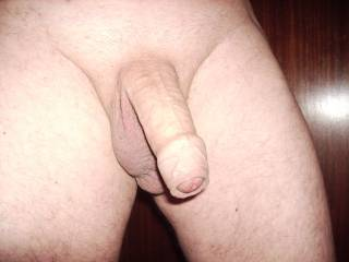 This is my German Dick. I hope you like