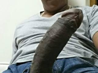 What would you do if I whipped this dick out in front of you?