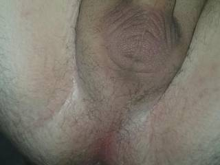 My tight never penetrated vigin hole...