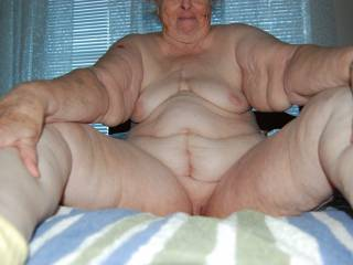 This is my 77 year old fuck buddy...she has a very active sex life with 2 fuck buddies and many drop in visits from past partners!!