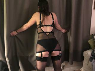 I need a good spanking, because I am having naughty thoughts